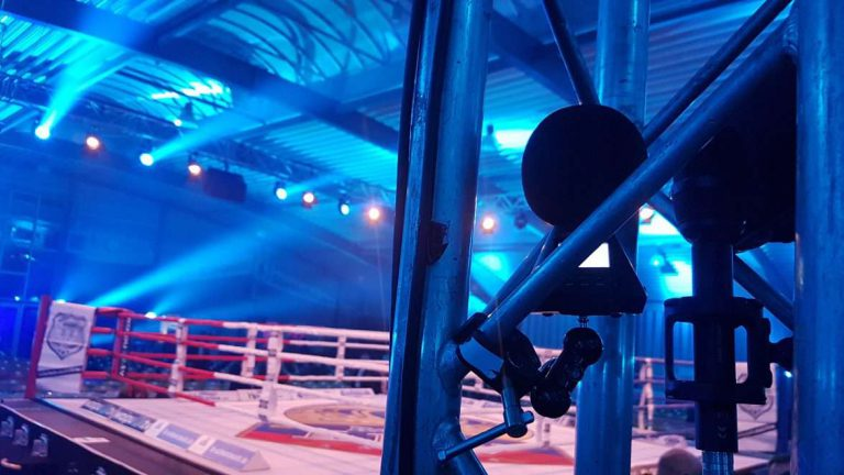 VR Boxing 360°