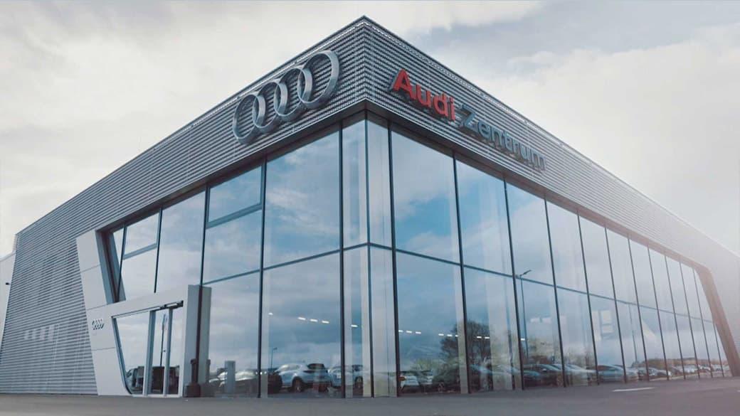 Der Audi Beat