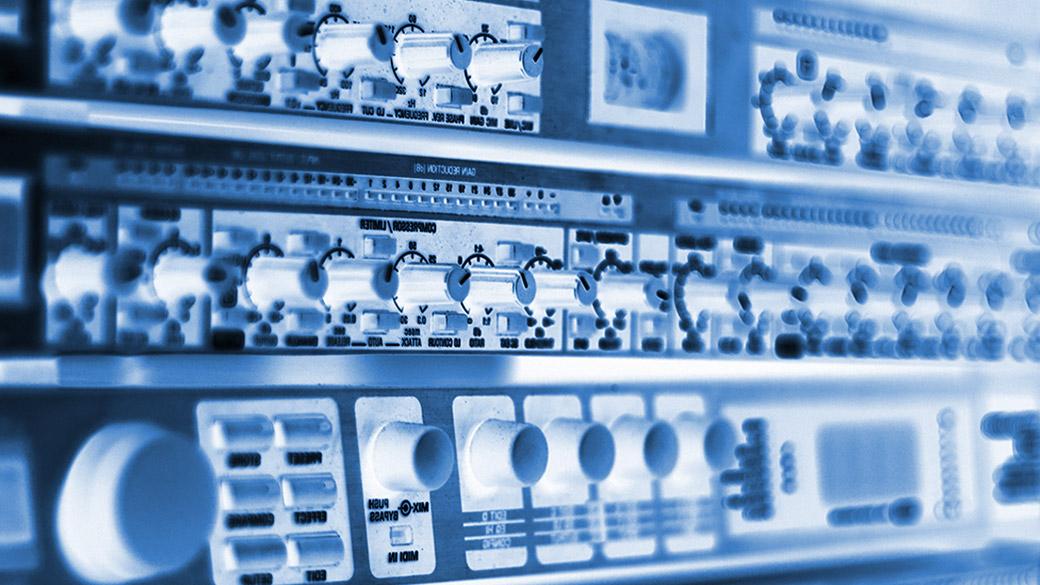 audio hardware tools