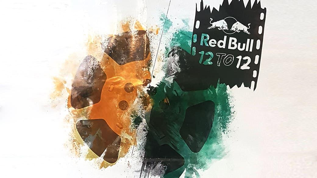 redbull 12to12